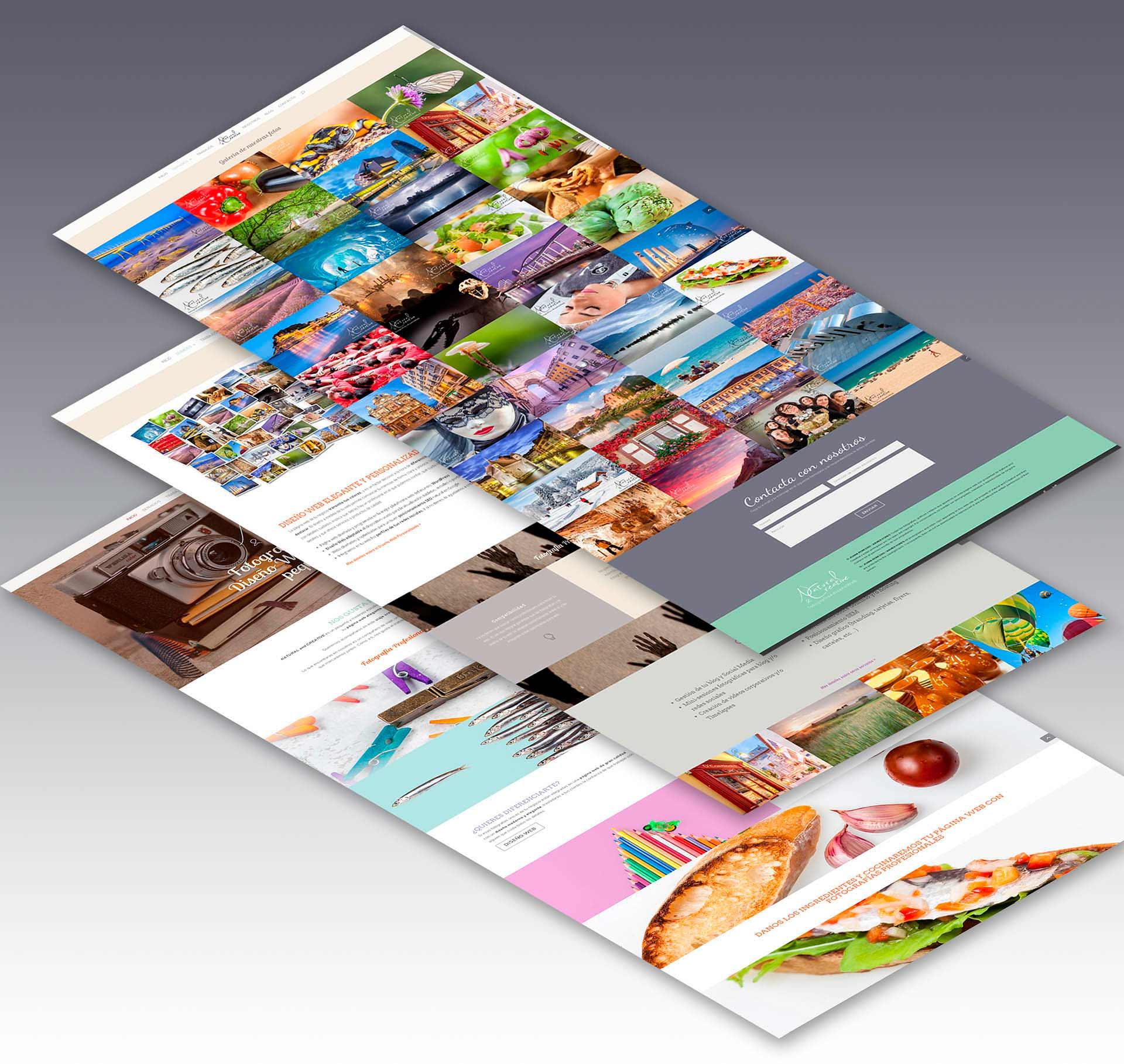 Diseño web, diseño web, Web personalizada, Elegante, Web Design, Diseño, WordPress, web