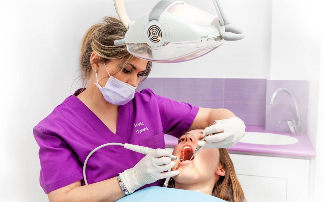 Fotografía de Empresas – Clínica Dental Les Escoles